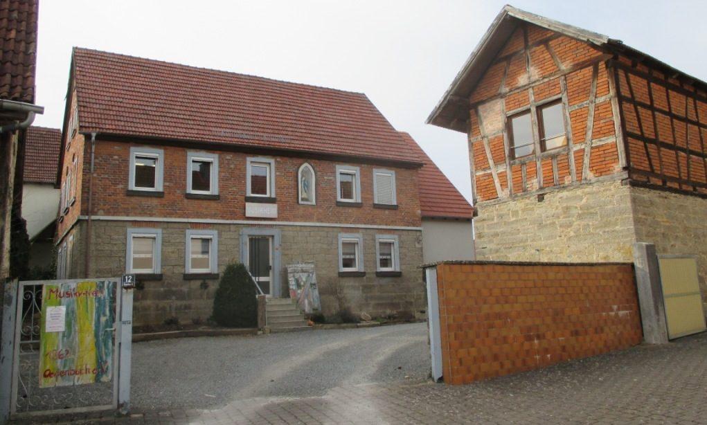Das Musikheim